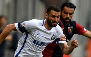 Genoa vs Inter