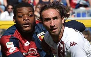 Genoa vs Torino