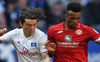 Hamburger SV vs Mainz