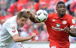 Koln vs Mainz 05