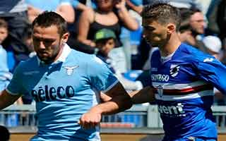 Lazio vs Sampdoria