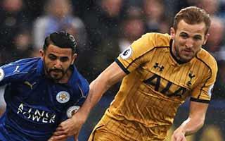 Leicester City vs Tottenham Hotspur