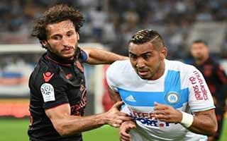 Marseille vs Nice