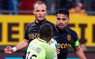 Nancy vs AS Monaco