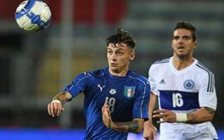 Italy vs San Marino
