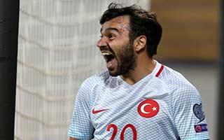 Kosovo vs Turkey