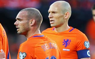 Netherlands vs Luxembourg