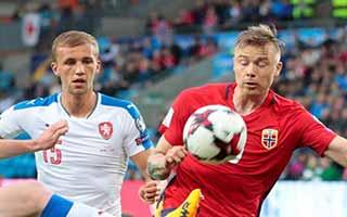 Norway vs Czech Republic