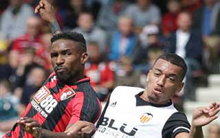 AFC Bournemouth vs Valencia