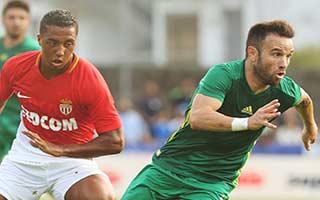 AS Monaco vs Fenerbahce