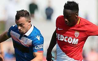 AS Monaco vs Stoke City