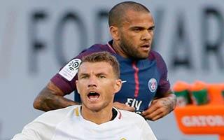 AS Roma vs Paris Saint-Germain