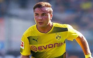 Bochum vs Borussia Dortmund