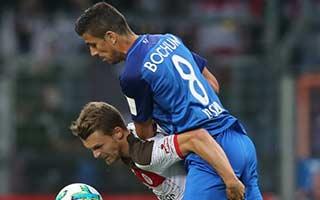 Bochum vs St. Pauli