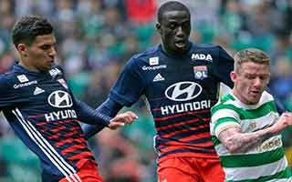 Celtic vs Lyon