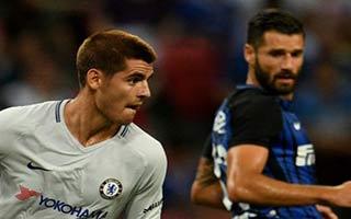 Chelsea vs Inter