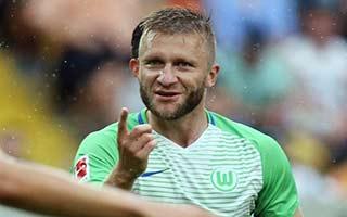Dynamo Dresden vs Wolfsburg