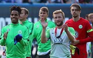 Hansa Rostock vs Wolfsburg