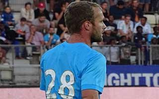 Marseille vs Fenerbahce
