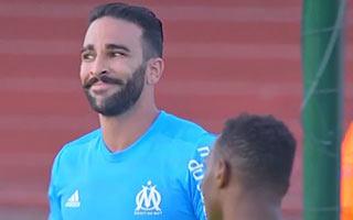 Marseille vs Sporting CP