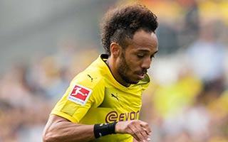RW Essen vs Borussia Dortmund