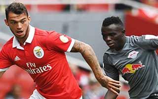 RasenBallsport Leipzig vs Benfica