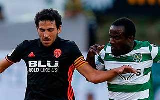 Valencia vs Sporting CP