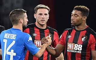 AFC Bournemouth vs Napoli
