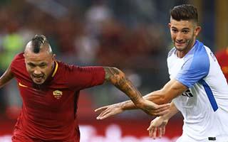 AS Roma vs Inter