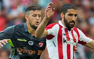 Athletic Bilbao vs Dinamo Bucuresti