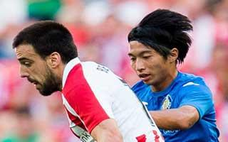 Athletic Bilbao vs Getafe