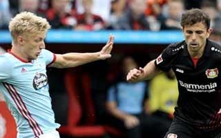 Bayer Leverkusen vs Celta Vigo