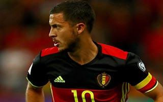 Belgium vs Gibraltar