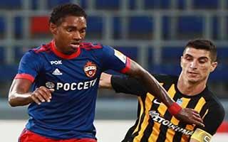 CSKA Moscow vs AEK Athens