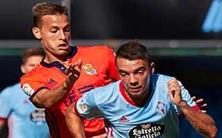 Celta Vigo vs Real Sociedad