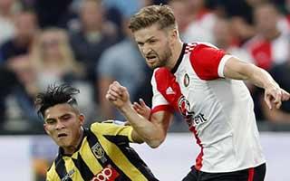 Feyenoord vs Vitesse
