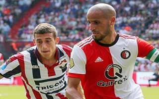 Feyenoord vs Willem II