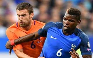 France vs Netherlands