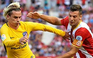 Girona vs Atletico Madrid