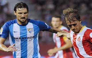 Girona vs Malaga