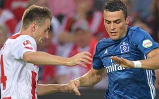 Koln vs Hamburger SV