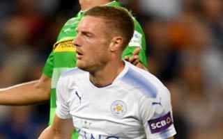 Leicester City vs Borussia Monchengladbach