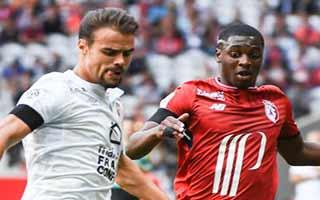 Lille vs Caen