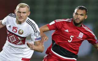 Luxembourg vs Belarus