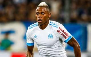 Marseille vs Dijon