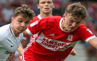 Middlesbrough vs Preston North End