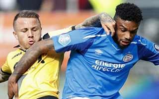 NAC Breda vs PSV Eindhoven