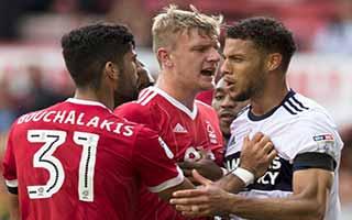 Nottingham Forest vs Middlesbrough