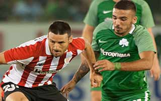 Panathinaikos vs Athletic Bilbao