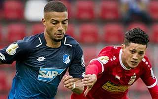 RW Erfurt vs Hoffenheim
